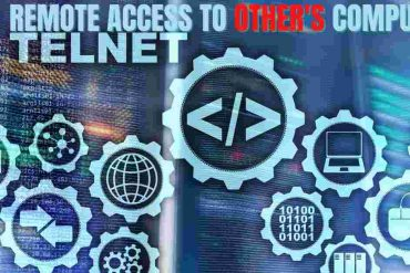 What Is Telnet : History, Advantages and How does telnet work.