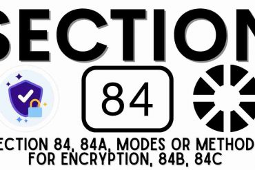 Section 84