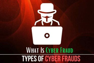 Types of cyber fraud