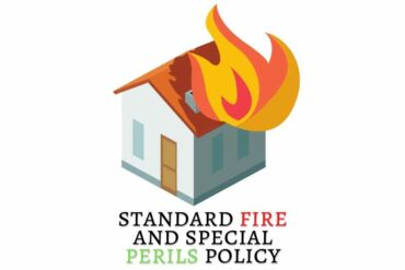 standard fire and special perils policy